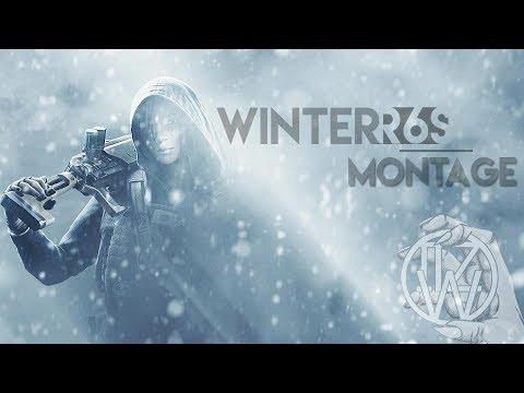 Winter U9 Montage