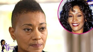 "Whitney Houston BETRAYED By EX Friend Robyn Crawford ""She Knew I Was NEVER Going To be Disloyal"""
