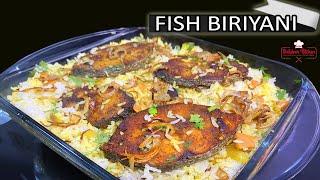 Biriyani 👌വളരെ എളുപ്പത്തിൽ കണ്ണൂർ സൽക്കാരങ്ങളിലെ മീൻ ബിരിയാണി/ Kannur Fish Biriyani