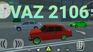 Canavar Vaz 2106 Efirde - Vaz 2107 Masin Oyunu // Rus Aftomobilleri (cpm) - Aftoş Maşin Oyunlari