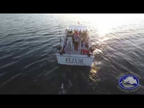 Lake Superior Charter Fishing With Superior Pursuits
