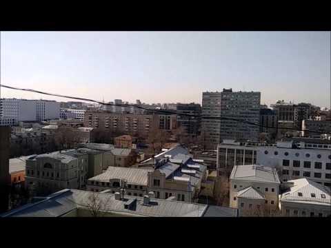 квартиры в цао москвы новостройки