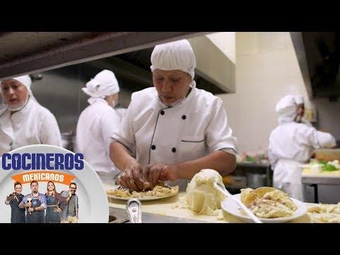 Chilangueando ando: Café de Tacuba | Cocineros Mexicanos