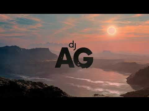 DJ AG Originals Mega Mix