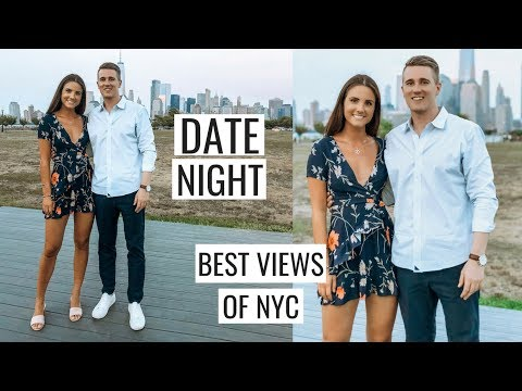 Best date night ideas in nyc
