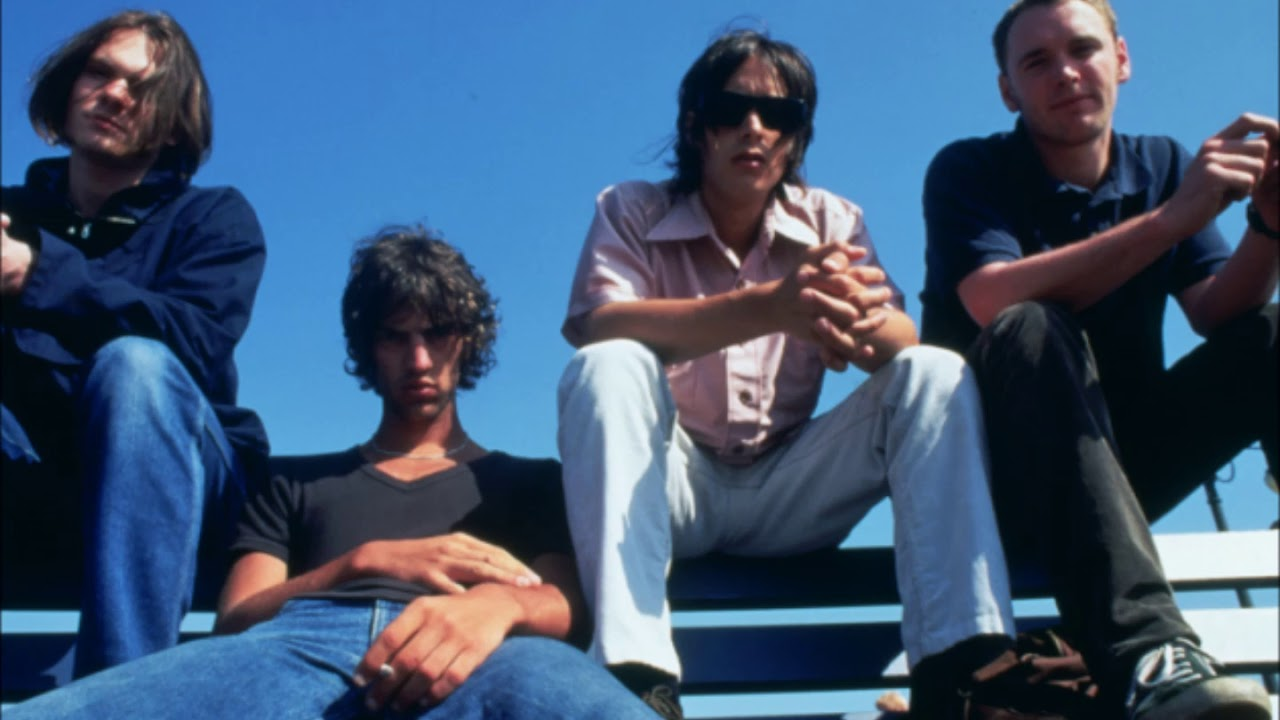 The Verve - Original Insanity