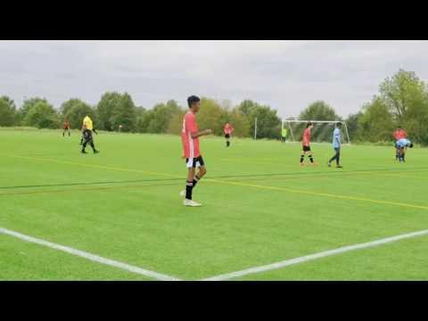 SAMUEL DENU - Highlights