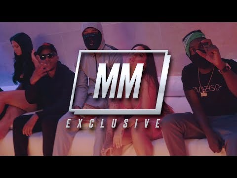 #410 TS X Skengdo X AM X Rendo - Trapping And Stacking (Music Video) | @MixtapeMadness