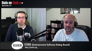 A Review of the ESRB Rating System