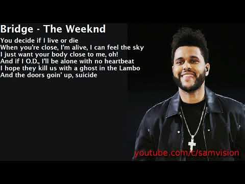 (clean-lyrics)-travis-scott---wake-up-(feat.-the-weeknd)