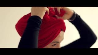 JAMILA STYLE - Видео-урок по завязыванию тюрбана - TURBAN