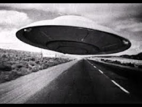 This Shows A REAL Flying Saucer in 1965
