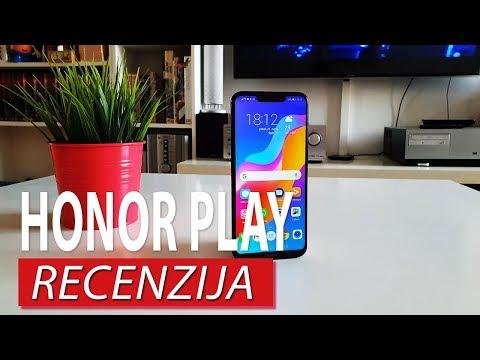 Honor Play - Gaming Smartphone [Recenzija]