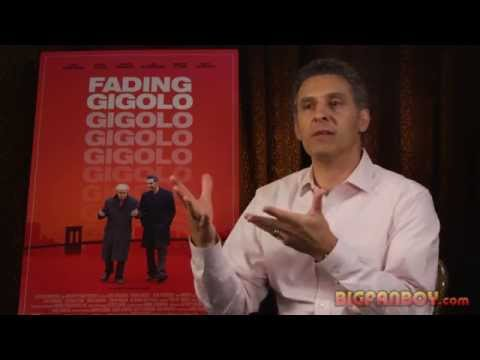 John Turturro interview for FADING GIGOLO - on directing Woody Allen, music and more