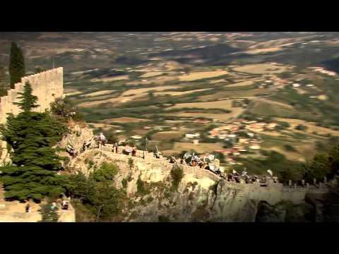 San Marino - República de San Marino