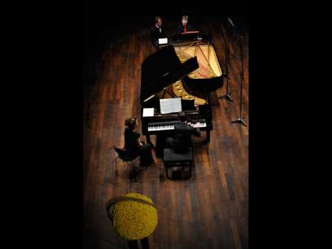 Duo Gerzenberg plays Shostakovich Concertino op.94