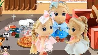 BabyBus - Tiki Mimi và Trò Chơi phép thuật biến thành người khổng lồ giúp đỡ mọi người