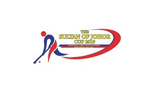 Match 13 Great Britain v India - Sultan of Johor Cup 2019