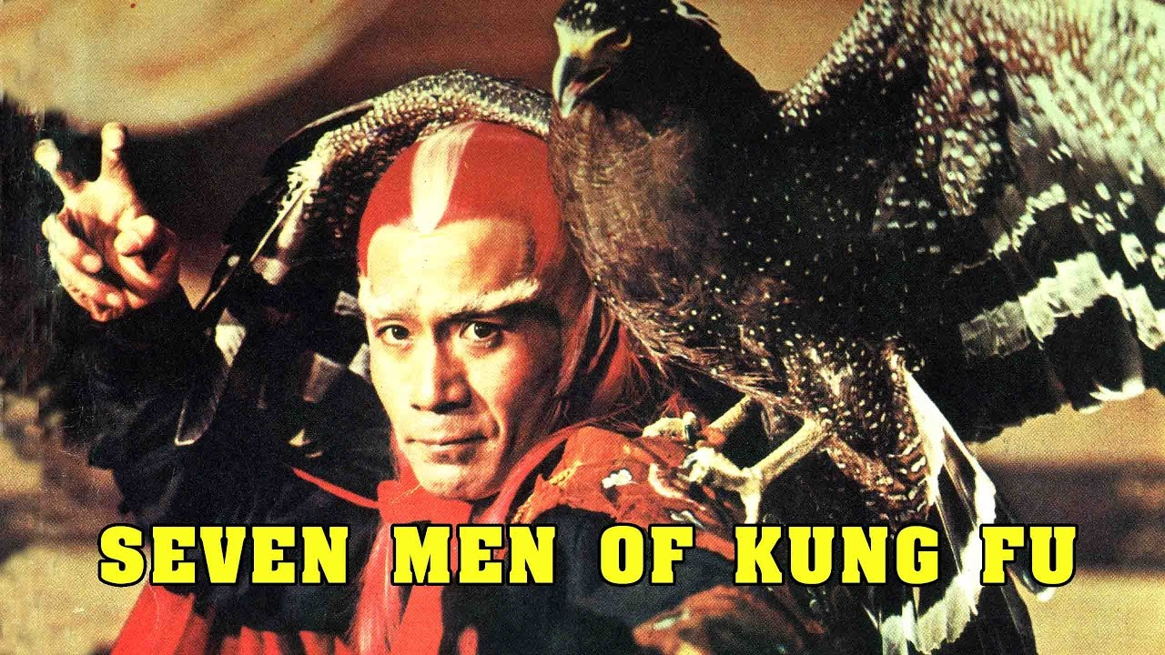 Download Wu Tang Collection - 7 Men of Kung Fu