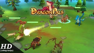 Dragon Pals Android Gameplay [1080p/60fps] [APK]
