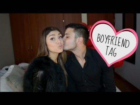 boyfriend tag pautips youtube