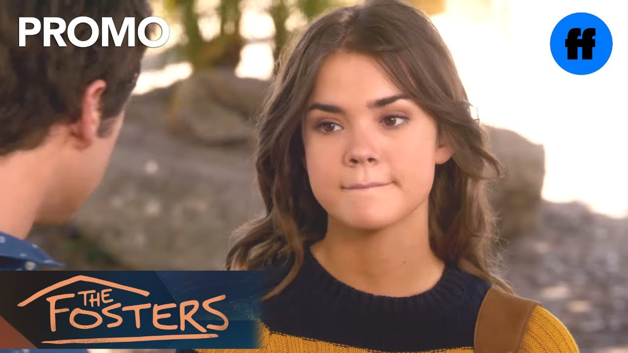 The Fosters | Season 3 Official Preview | Freeform - YouTube