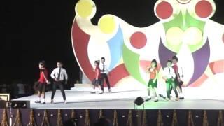 CARNIC FESTIVAL,(PART 23 OF 23), DANCE- LADKO KI UNGLI PE NACHE ZAMANA, AS ON (22 -01- 2014)