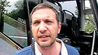 Piazzanews.it  Ginosa - Miroglini verso Alba 4 giugno 2012.MOV