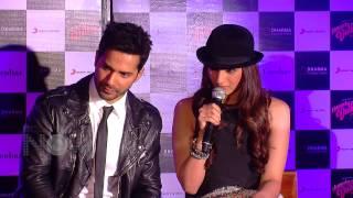 Alia Bhatt Sings At The Launch Of Samjhawan Unplugged - Humpty Sharma Ki Dulhaniya Song