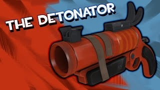? TF2: Useful detonator jumps on Hightower >Team Fortress 2<