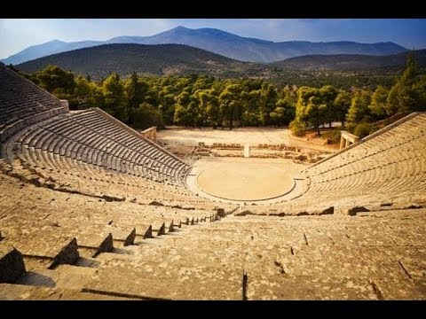Visit Greece | Epidaurus Festival 2018 – Teaser