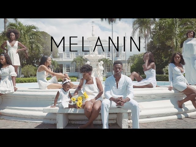 Romain Virgo - Melanin (Official Music Video)
