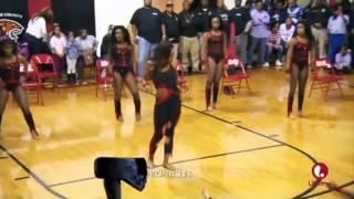 Bring It - Ms D Dances