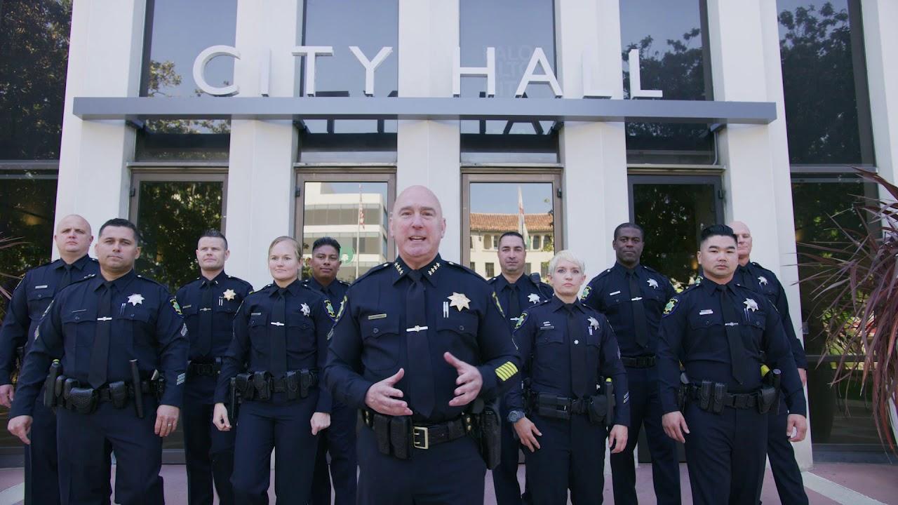 City of Palo Alto, CA - Police