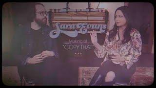 """Sara Evans - Making Of """"Copy That"""""""