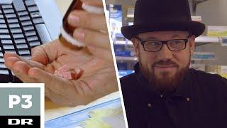 Nu kan du få svinekød på apoteket! | DR P3