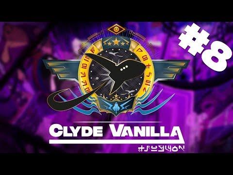 Clyde Vanilla #8 - Le Client est Roi