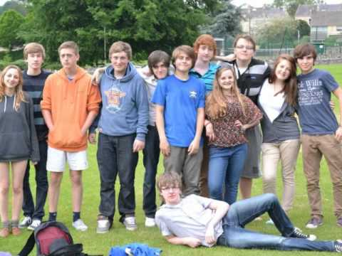 St Laurence Class Of 2012