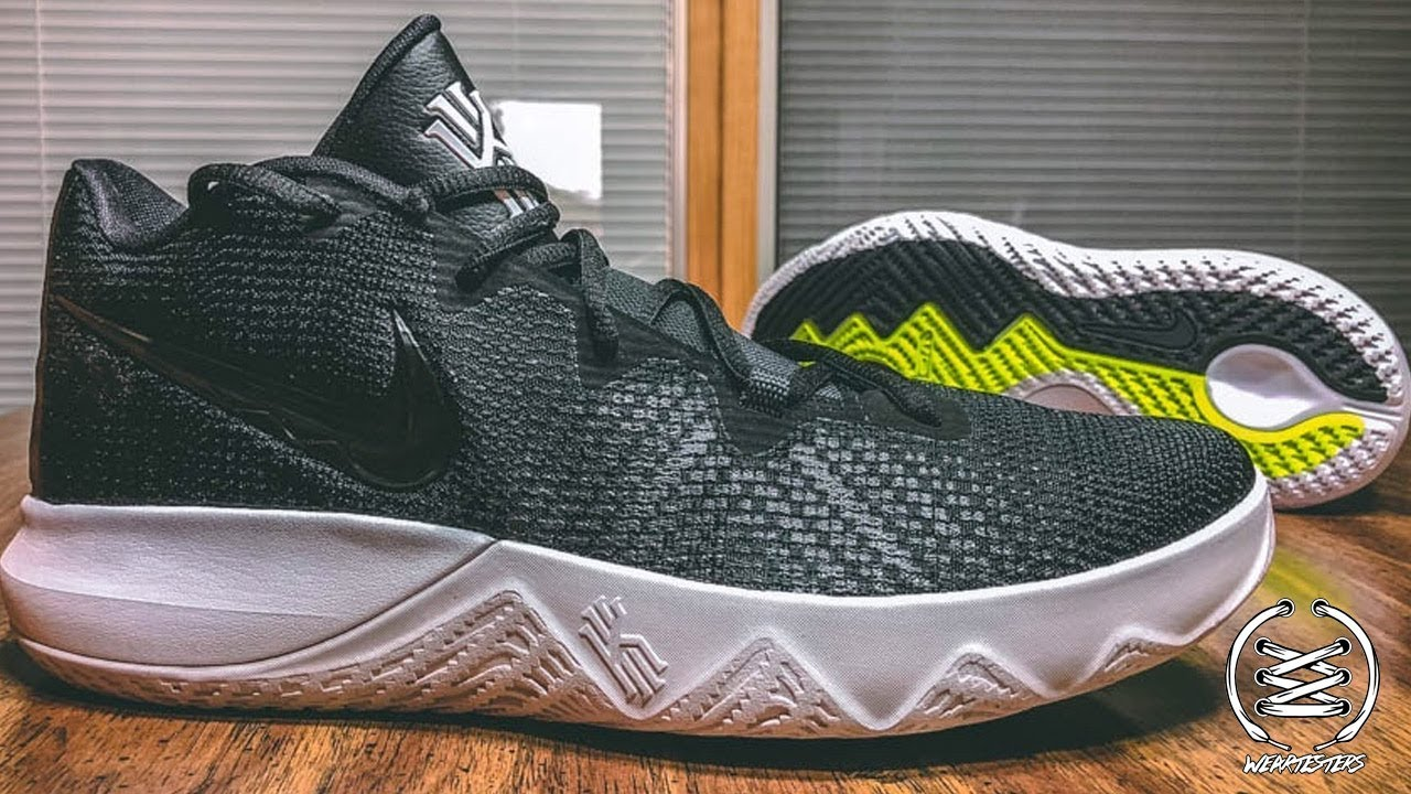 35362cdd2d30 NIKE KYRIE FLYTRAP DETAILED FIRST IMPRESSIONS