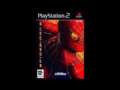 Spider-Man 2 Game Soundtrack - Karacho