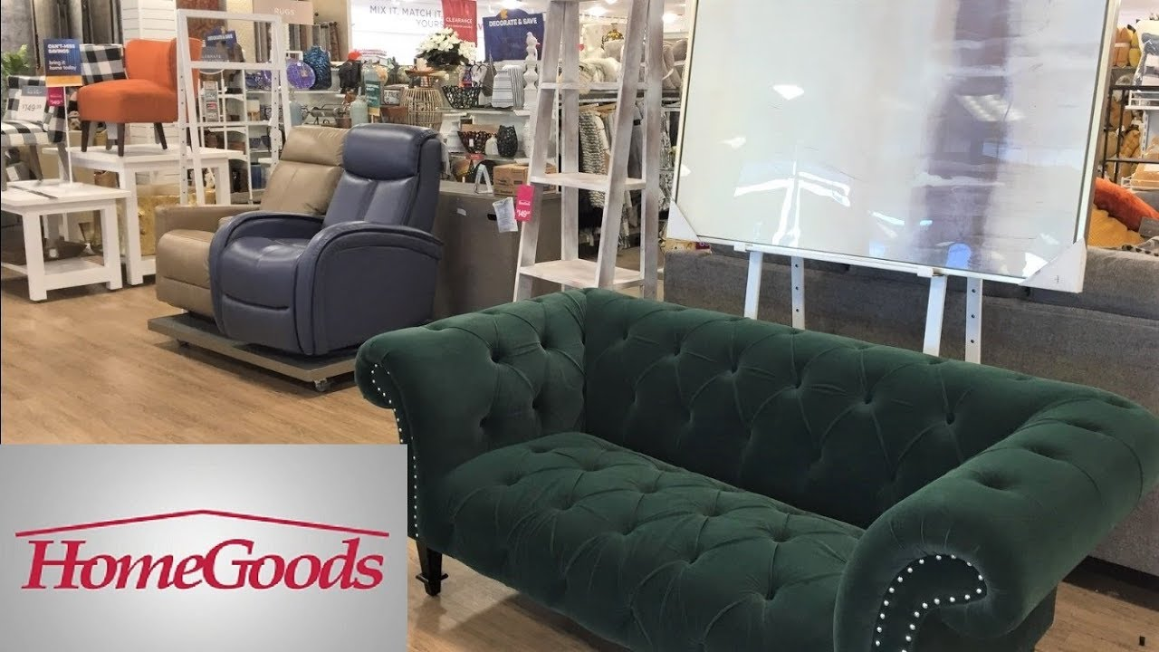 Home Goods Furniture Sofas Armchairs