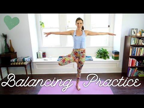 Grounding Yoga Practice | Happy Earth Day!