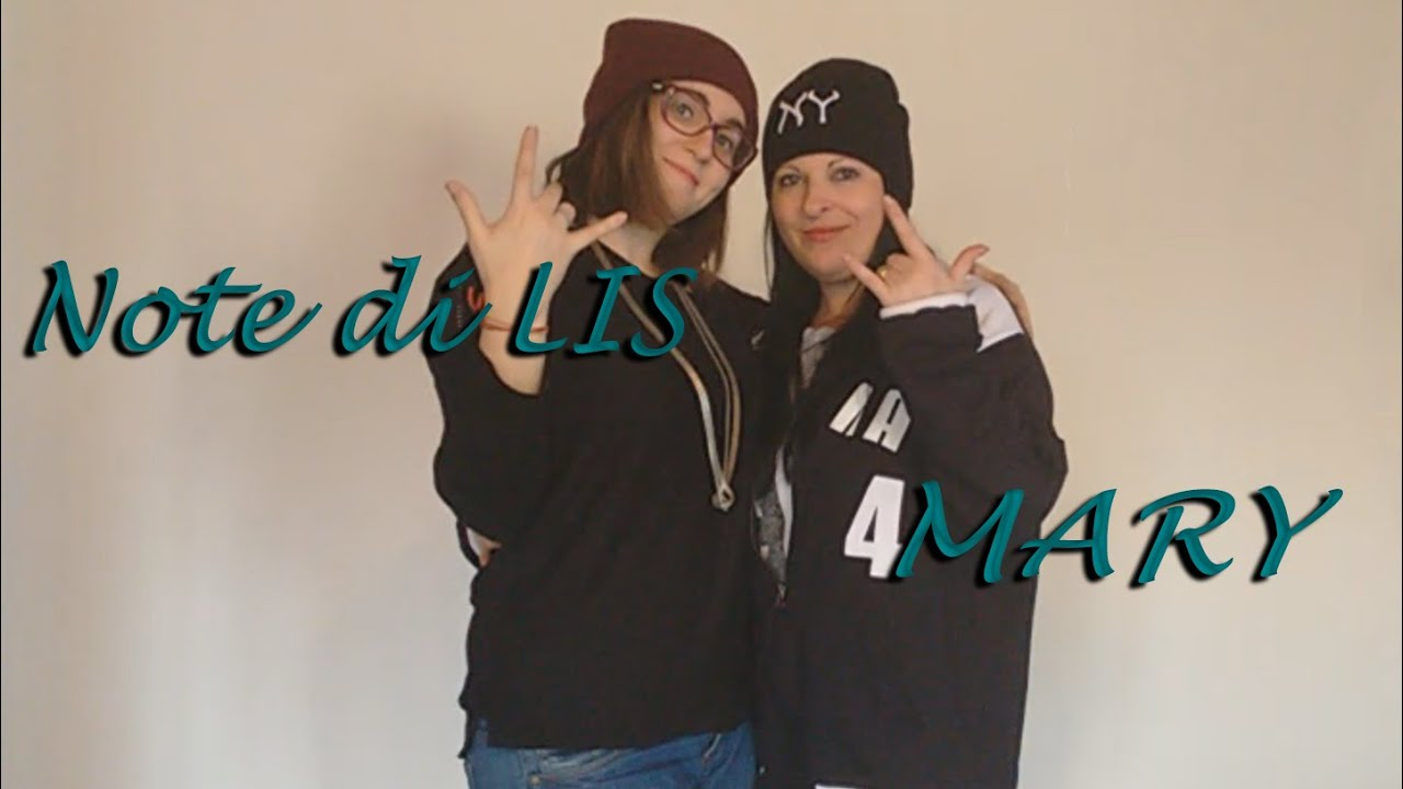 Note di lis mary gemelli diversi youtube - Mary gemelli diversi ...