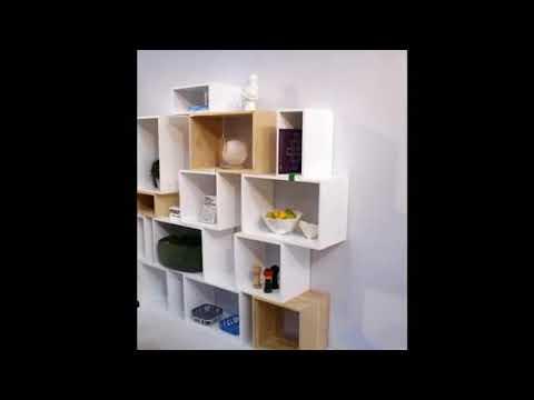 white-wall-shelves---antique-white-decorative-wall-shelves- -best-&-easy-tricks-to-organize