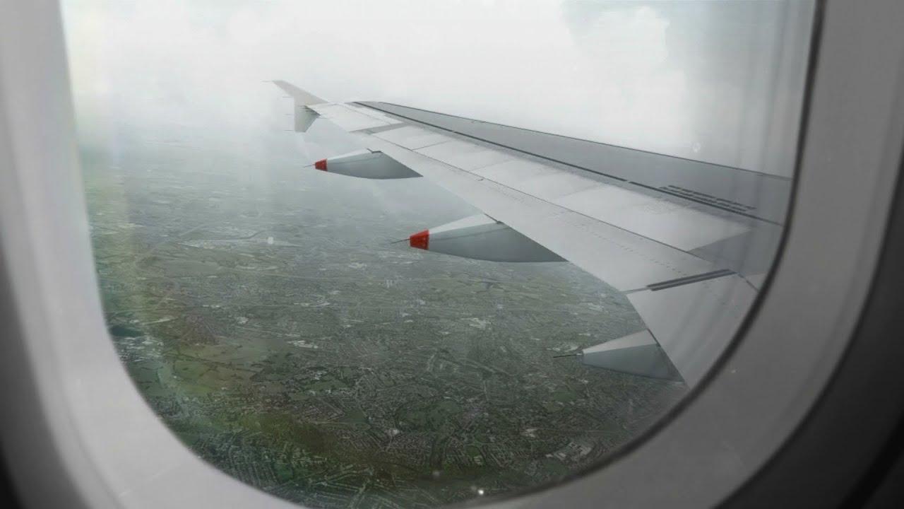 Emirates Wallpaper Hd Fsx Realistic Amp Immersive Takeoff From London Heathrow