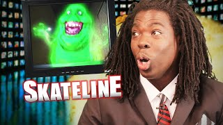 SKATELINE - AYC x Ghostbusters? Emerica Made 2, Yuto Horigome, Jeremy Leabres & More