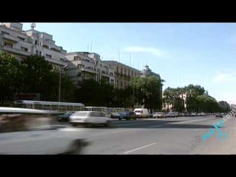 Travel Guide - Bucharest, Romania
