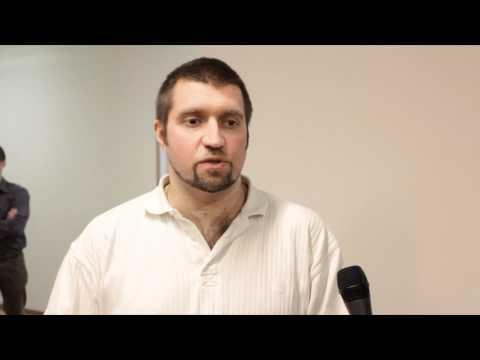 видео: Дмитрий Потапенко  О герое