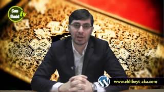 Hacı İlkin Qurani-Kərimin tarixi (3)