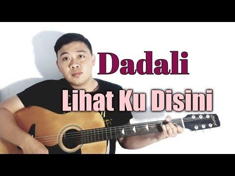 DADALI - Lihat Ku Disini || Cover